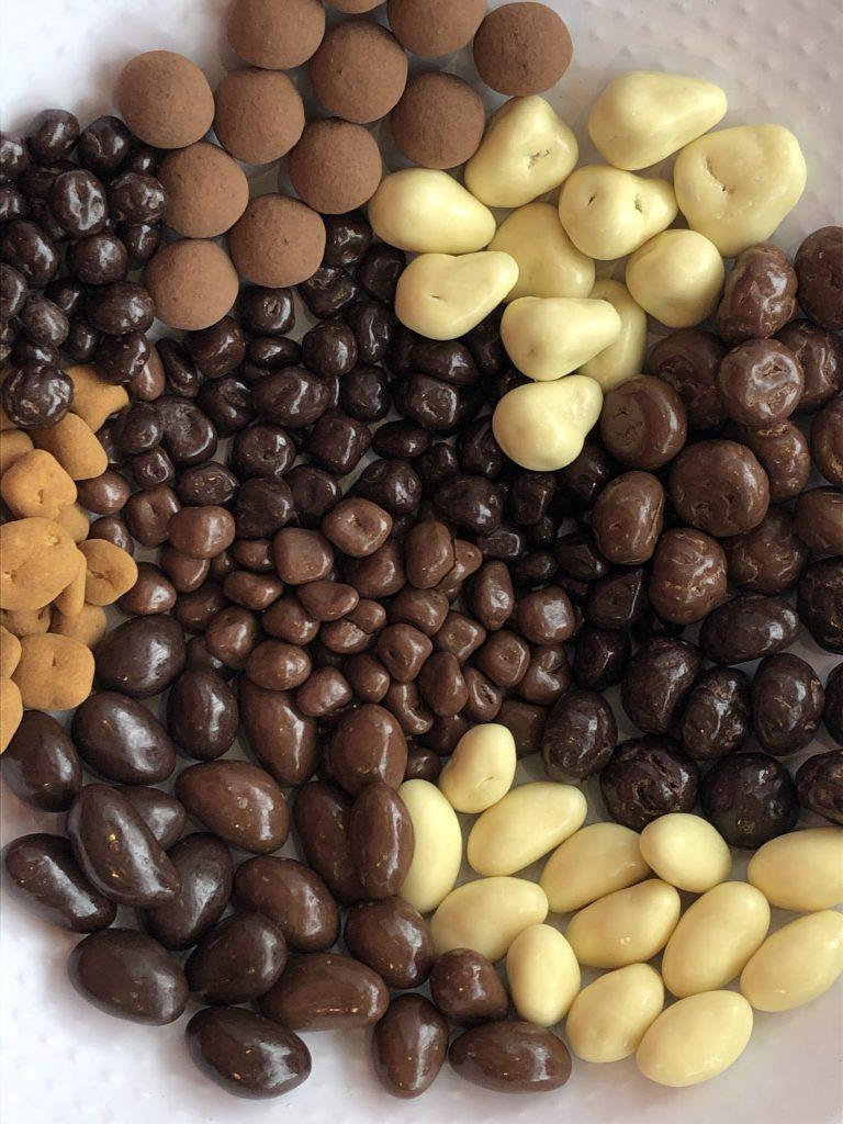 Chocola Divers